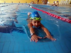 Úszás 2.