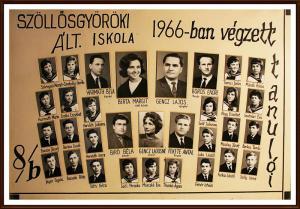 1966 B