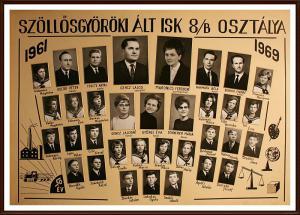 1969 B