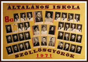 1971 A